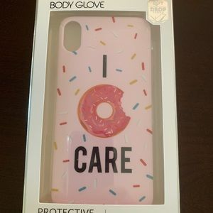 Body Glove cellphone case for iPhone XR